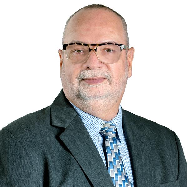 Jorge A. Guzman